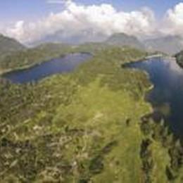 Tornano i «Sentieri creativi»:  progetti artistici in montagna