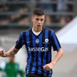 Baselli: «Niente contatti con altri club  Con l'Atalanta mi trovo benissimo»