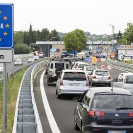 Evaso due mesi fa dai domiciliari  Arrestato al confine con la Slovenia