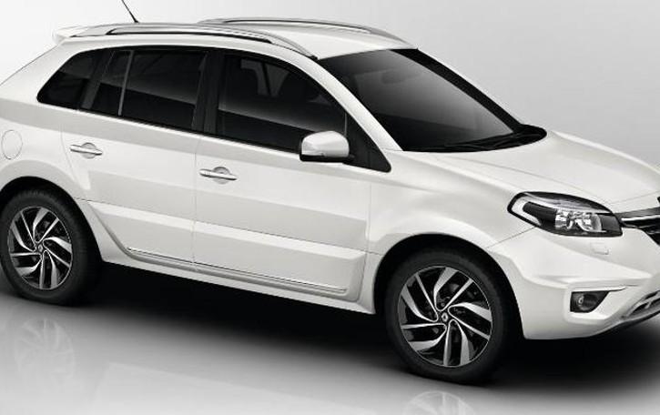 Renault Koleos M.Y.14  L'Energy ha tutto