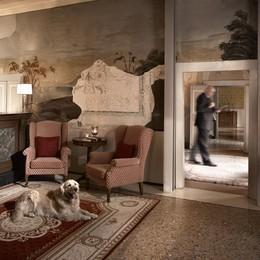 Trentino Charme, 9 gioielli  piccoli hotel e masi d'eccellenza