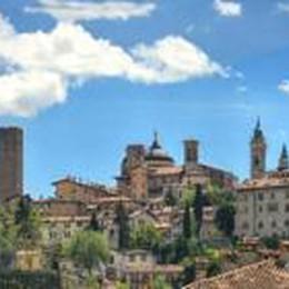 «Bergamo? Una città accogliente»  Voto 9, ma ai giovani non piace