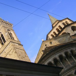 L'Assunta in S. Maria Maggiore  Giovedì una veglia di preghiera