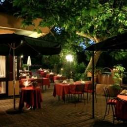 Pranzo a Ferragosto  relax al ristorante