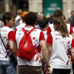 Volontariato e associazionismo  Al via bandi per  231 mila euro