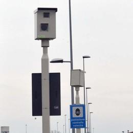Autovelox scambia auto per autocarro  Ma il cittadino è costretto a far ricorso