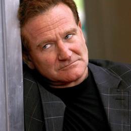 Hollywood è sotto shock  È morto Robin Williams