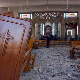 La Caritas diocesana bergamasca  vicina ai cristiani perseguitati