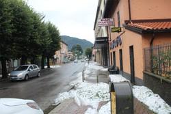 Maltempo in Valle San Martino e Paladina
