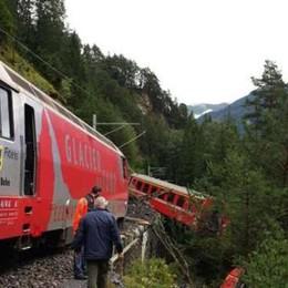Quel treno per Coira
