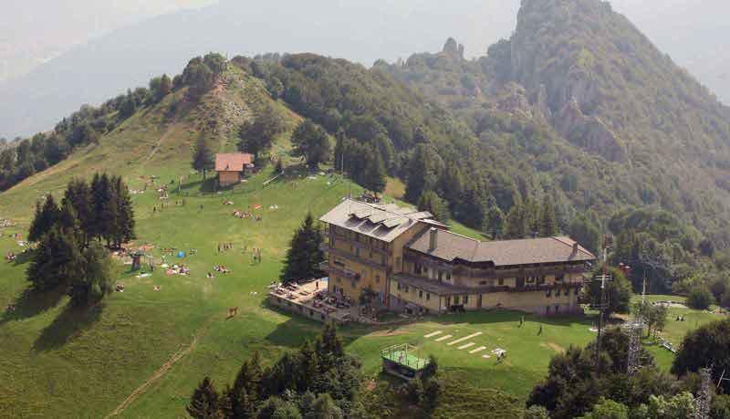 Berto vi aspetta sul Monte Poieto Camminata rimandata a domenica - Cronaca  Gais 4ce1f9c62b8c