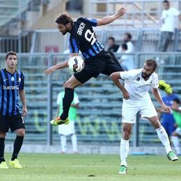 La partita Atalanta-Chievo  domenica è su BergamoTv