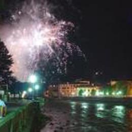 Musica, fiere e show da giovedì  Piovono eventi sulla provincia