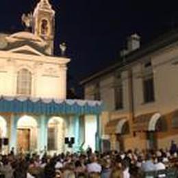 Santa Caterina chiude al traffico C'è la festa dell'Apparizione