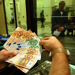 La lenta ritirata delle banche:  Da gennaio chiusi 10 sportelli