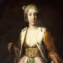 Lady Mary, l'inglese romantica  che trovò la quiete sul Sebino