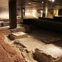 Museo e Tesoro della Cattedrale Visite guidate fino a settembre