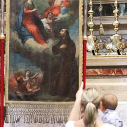Perdono d'Assisi, attesi in 5.000  Una Messa con il vescovo Beschi