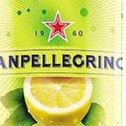 Sanpellegrino, lattine vintage Ed etichette anche con Ducati