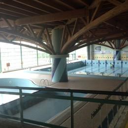 Stezzano, strutture riaperte  dal 25 agosto ma non la piscina