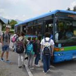 Abbonamenti extraurbani studenti  Via Tasso deve decidere l'aumento