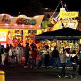 Luna Park per Sant'Alessandro  Si parte in ritardo, il 29 agosto