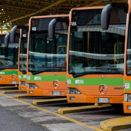 Ma i ticket aumentano di 5 cent  21 nuovi bus in servizio entro l'anno