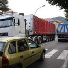 Traffico cronico a Cisano  Buone notizie per la variante