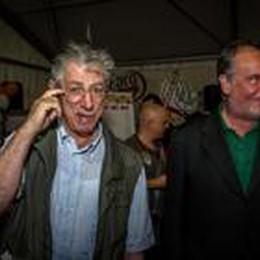Calderoli: «Il Papa mi sta deludendo  In Vaticano niente extracomunitari»