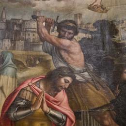 Città in festa per Sant'Alessandro  Celebrazioni in diretta su BergamoTv