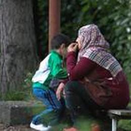 Quaranta profughi a Bergamo   Sono siriani scappati dalla guerra