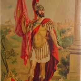 Sant'Alessandro, al via le iniziative  Da venerdì celebrazioni e sagra