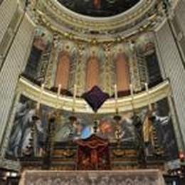 La rivalità tra Albani e Brembati  E l'omicidio in S. Maria Maggiore