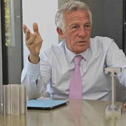 Paolo Agnelli: L'articolo 18?  nelle aziende con oltre 35 dipendenti
