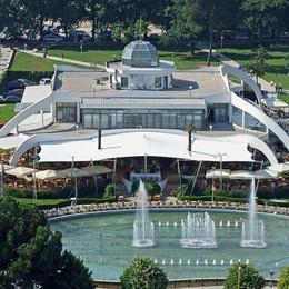 Tirana, nuova e low cost  La rinascita è con il turismo