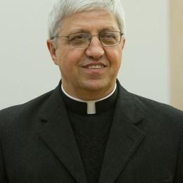 La Diocesi di Bergamo in festa  Mons.  Malvestiti  vescovo di Lodi