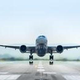 Meno movimenti ma più merci    Orio, mese record per i voli cargo