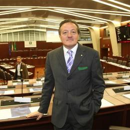 Rimborsi regionali, Giosué Frosio  accusato di danno erariale