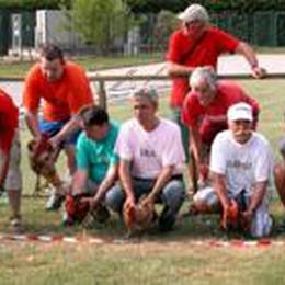 Appuntamenti di sabato 30 agosto  C'è la corsa dei galli a Presezzo