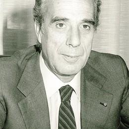 Si è spento l'avvocato Pezzotta  Per 10 anni presidente dei Riuniti