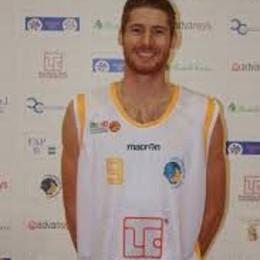 Basket, nuova ala per la Remer  Arriva Andrea Marusic
