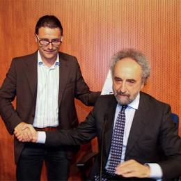 «La nuova governance di Uniacque  è un primo segnale di cambiamento»