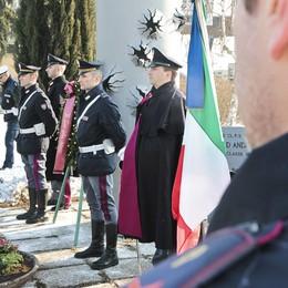 I poliziotti uccisi da Vallanzasca  «Anche Bergamo intitoli un luogo»