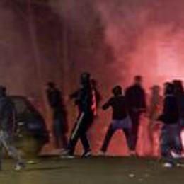 Scatta «Campo praticabile»  Linea dura contro la violenza
