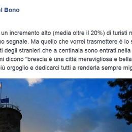 Brescia, più 20% di turisti in città  Ma perché Bergamo non decolla?