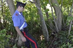 Carabinieri a Urgnano