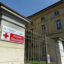 Calcinate, l'ospedale non si tocca  I sindaci dell'Ambito insorgono