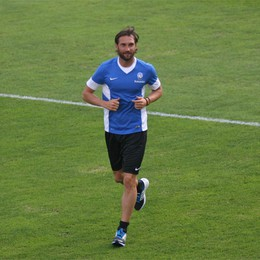 «Rotta per casa...... della Dea!» Bianchi tweetta e corre a Rovetta