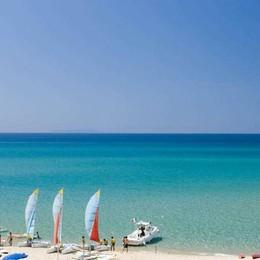 Badesi, 8 km di spiaggia bianca  Sport e relax al resort «Le Dune»
