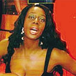 La showgirl Lubamba arrestata  Nel 2004 truffò anche Villa Ortensie